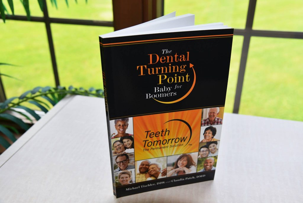 dental turning point for baby boomers book
